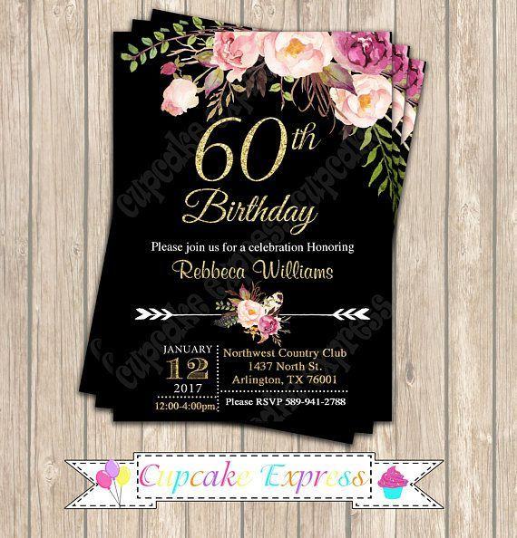 433 best Geburtstag Einladung images on Pinterest