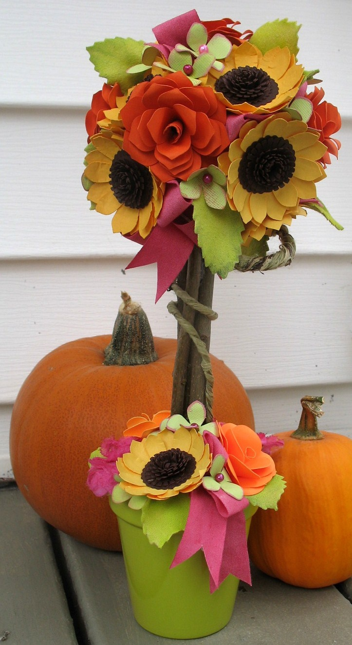 102 Best Arreglos Florales Images On Pinterest Paper Flowers
