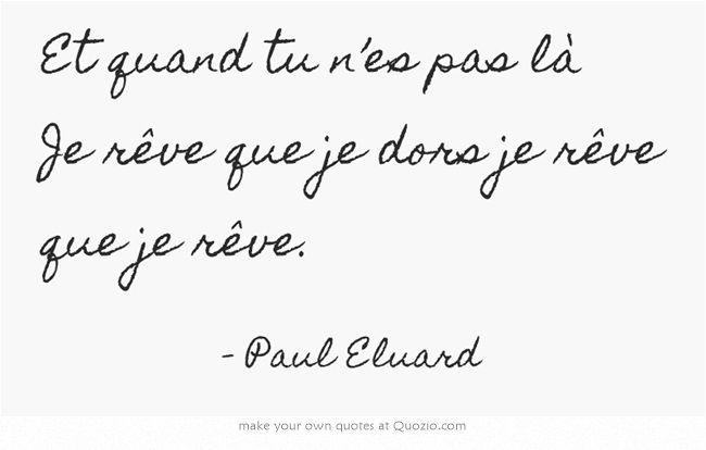 Paul Eluard •