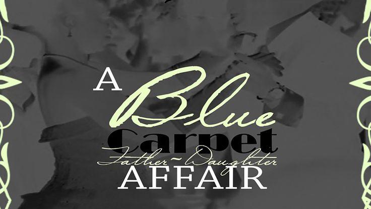 College Park, Jun 17: A Blue Carpet Father-Daughter Affair