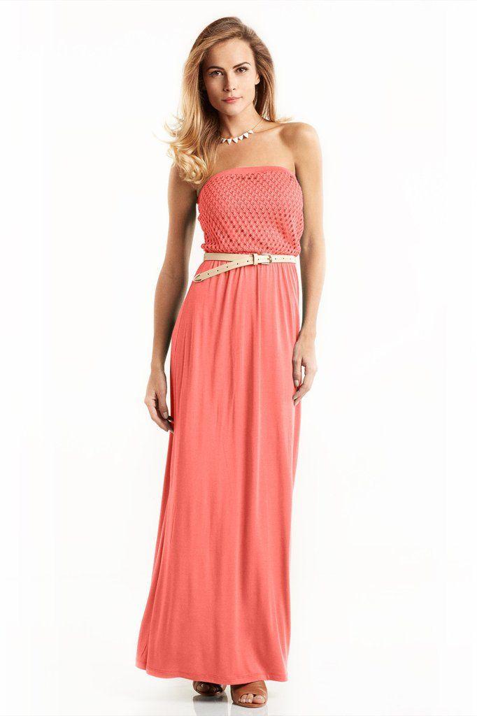 "TART Collections ""Rinoa"" Maxi Dress (Size M) was $160 NOW $29.99!! solemate-mt.com #solemateMT #tartcollections #rinoa #maxidress #musthaves #musthavemaxidress #summeressentials #summerclearance #sale #fabulous #fashion #love #style"