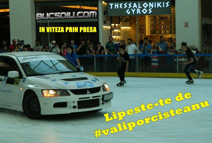 Vali Porcisteanu la Afi Palace Cotroceni 11 iunie 2015 (HD) #valiporcist...