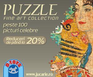 Jucarie este magazinul online al fabricii de jucării D-Toys care oferă cea mai mare colecție de jocuri și jucării proiectate și fabricate în România.  La cumparaturile prin MyCashBack.ro castigati 5% cashback! www.mycashback.ro/magazin/851/jucarie