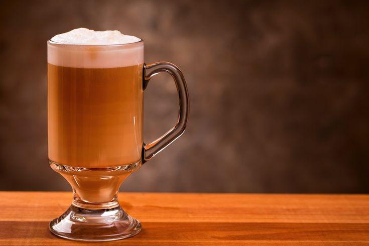 Bulletproof coffee, desayuno a prueba de balas - Transformer