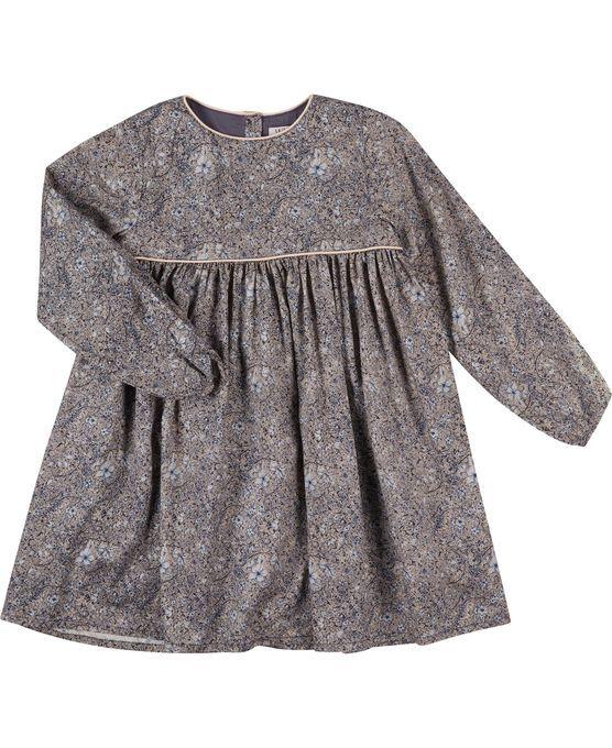 Gudrun kjole fra Wheat – Køb online på Magasin.dk - Magasin Onlineshop - Køb dine varer og gaver online