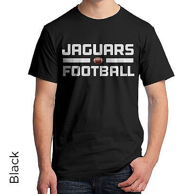 Jaguars Football Graphic T-Shirt SL151