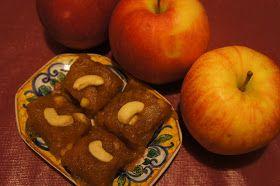 Cheena's Cooking Adventures: Apple halwa (microwave version)