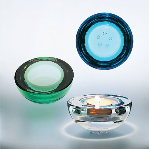 iittala Ballo Votive Candle Holders
