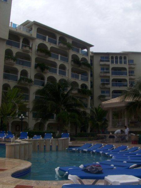 Barceló Costa Cancún en Cancún, Quintana Roo