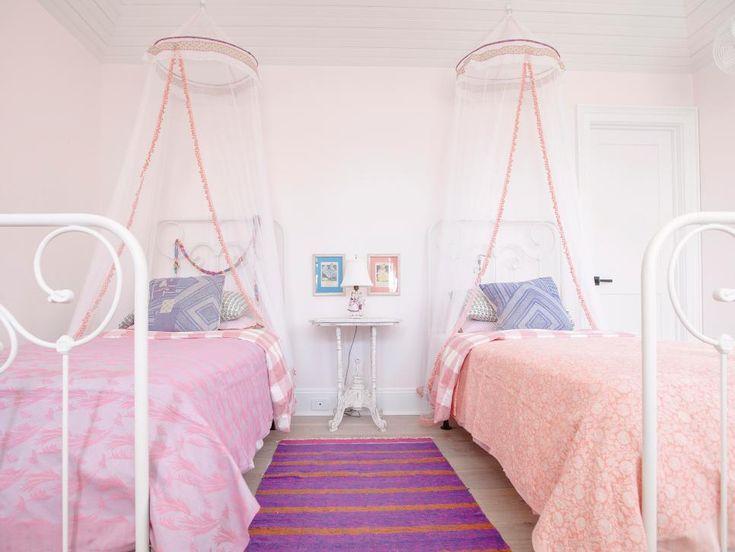 Kids Room Ideas For Two Girls 50 best girls bedroom design images on pinterest | girl bedroom