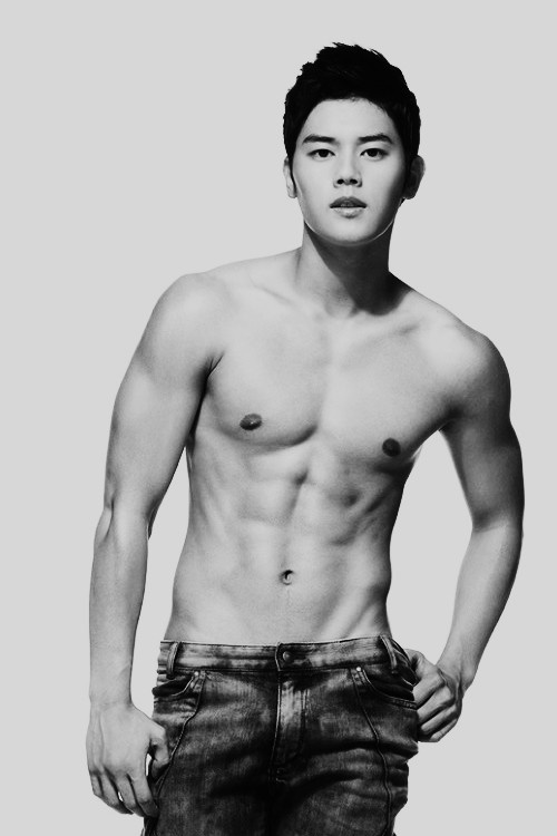 Kim DongJun 김동준: Deadliest athlete (2)