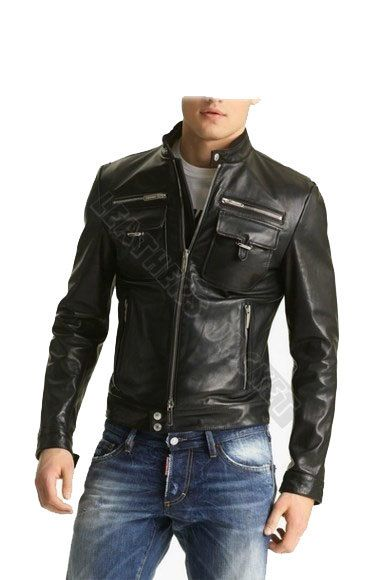 17 Best images about My Style: Jackets - Leather/Suede & Biker on ...