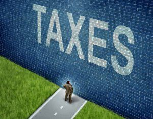 AllBusiness: Don't Let Unearned Income from Your Business Result in Higher Taxes