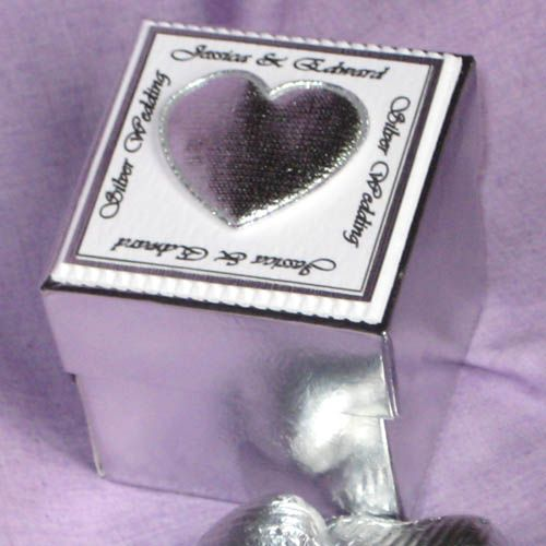 wedding anniversary gifts silver weddings forward silver wedding ...