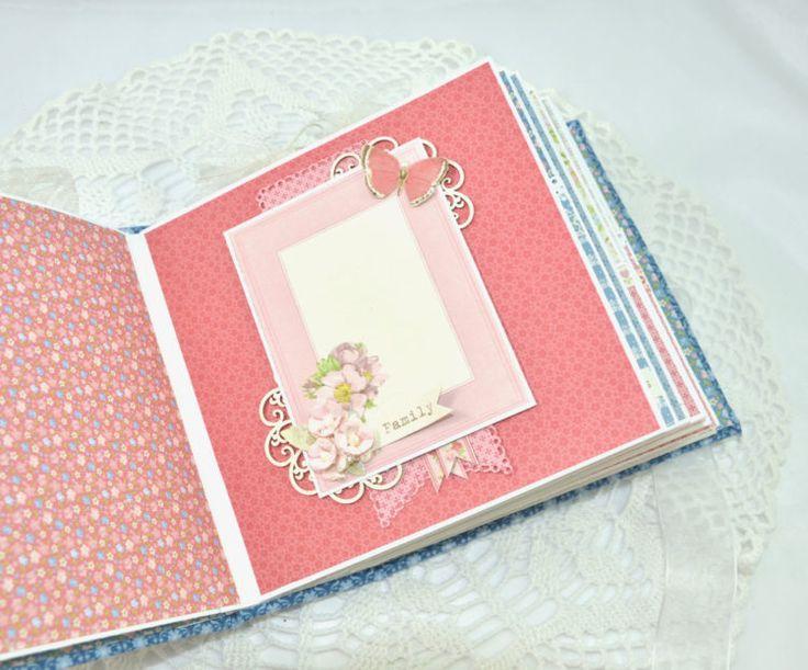 Mini Album » Pion Design's Blog
