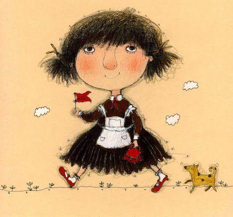 Pinzellades al món: Xiquets jugant: il·lustracions de Tatiana Betxinenc / Niños…