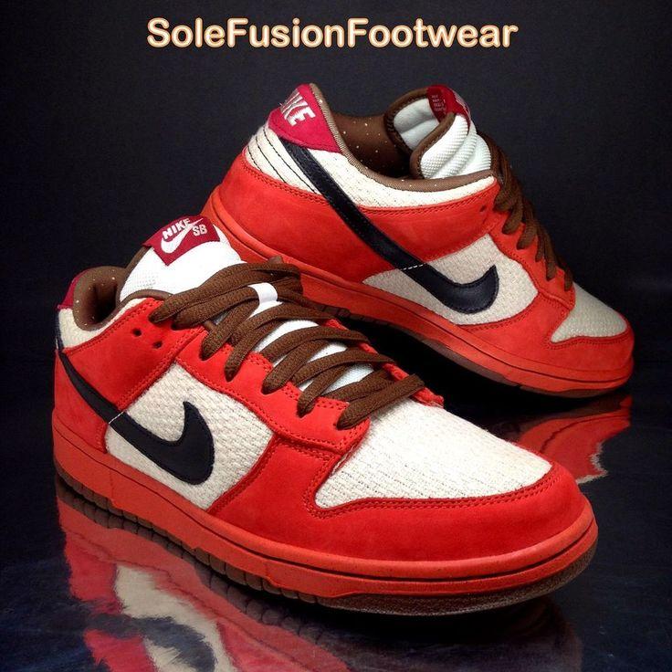 Ebay Nike Skate Shoes