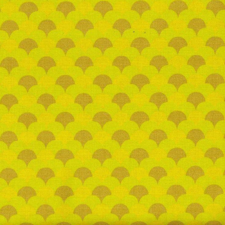 Un joli natté de coton au motif Namisca Moutarde pour se coudre des coussins, des petits rideaux, recouvrir du petit mobilier et ainsi relooker son intérieur.  Fabriqué en France et Oeko-Tex. Laize de 150 cm.  L'unité de commande étantde 10 cm, pensez à faire la conversion.  Ex : pour 10 cm saisissez1 dans la case quantité, pour 1,30 mètre saisissez 13.Min. de commande :10 cm. 2,30 € http://www.lafolleadresse.com/mercerie/2248-natte-de-coton-namisca-moutarde.html