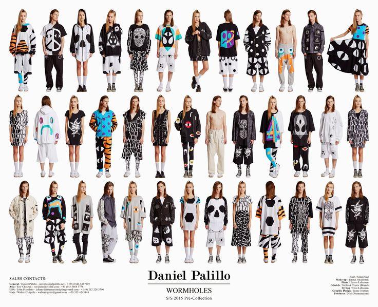 Daniel Palillo