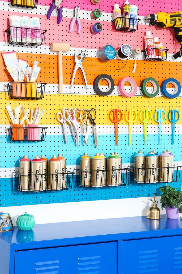 These Are The Best DIY Storage Solutions For Small Spaces ...