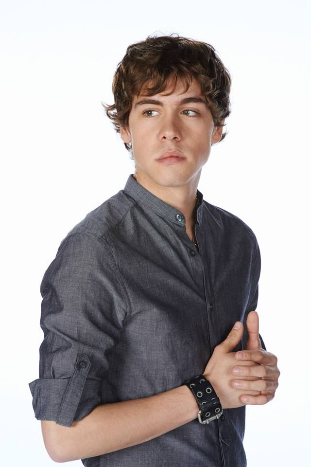 Munro Chambers as (Eli) #Degrassi