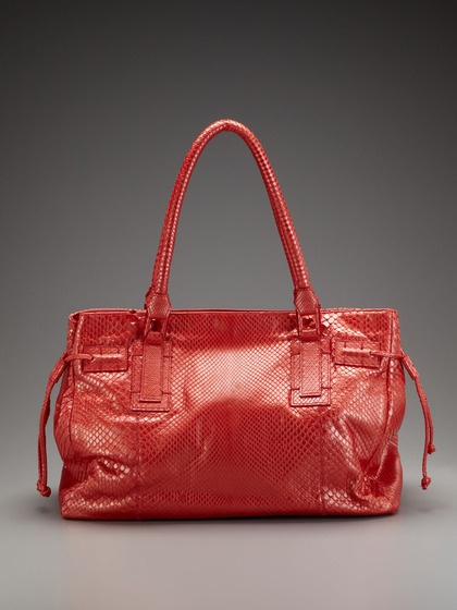 La Victoire Nantucket Flap Shoulder Bag 85