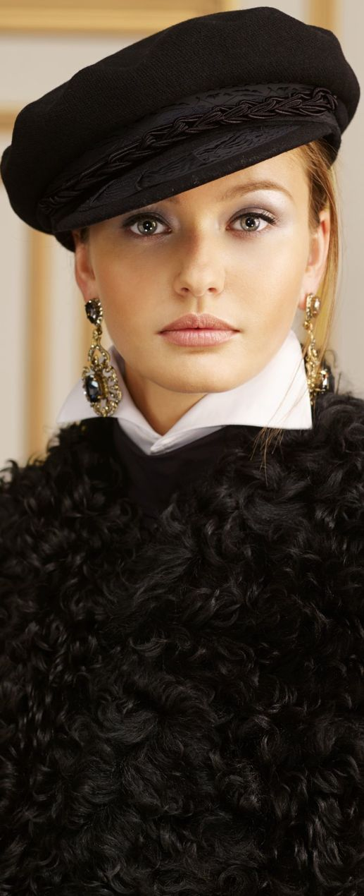 Ralph Lauren 2014 love everything about it, including the make up very pretty. EdithSellsHomes@gmail.com
