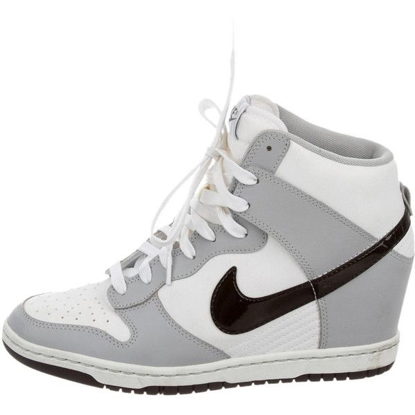 25 best ideas about nike wedge sneakers on pinterest
