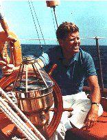 JFK - boat