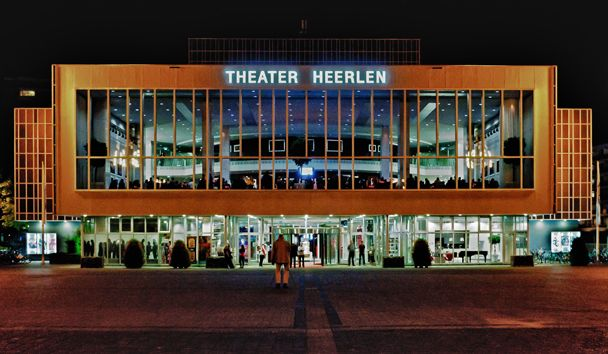 Parkstad Limburg Theater Heerlen