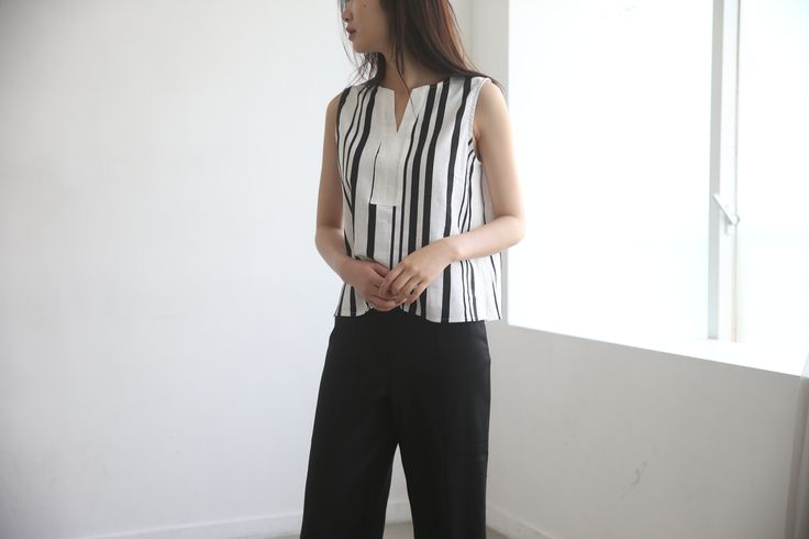 바이말리 bymallee.com 썸머스트라이프탑 Summer stripe top #bymallee #fashion #kpop #snsd #streetfashion #korean   #koreangirls #fashionmodel #shirt #blacknwhite #ootd #outfitoftheday #korea #beauty #clothing #style #dress  #skirt #shirt