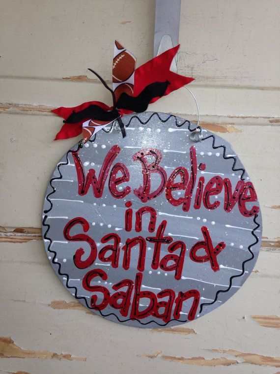 Hey, I found this really awesome Etsy listing at https://www.etsy.com/listing/208221223/alabama-football-christmas-ornament