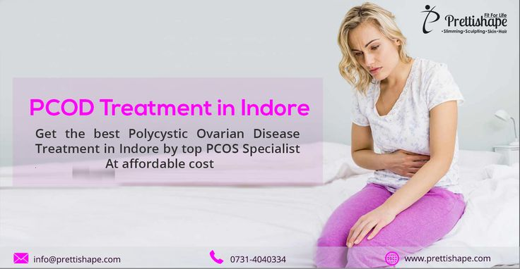 Polycystic Ovarian Syndrome, also known as PCOS or PCOD (polycystic ovarian disease), is a very common hormonal disorder in women.