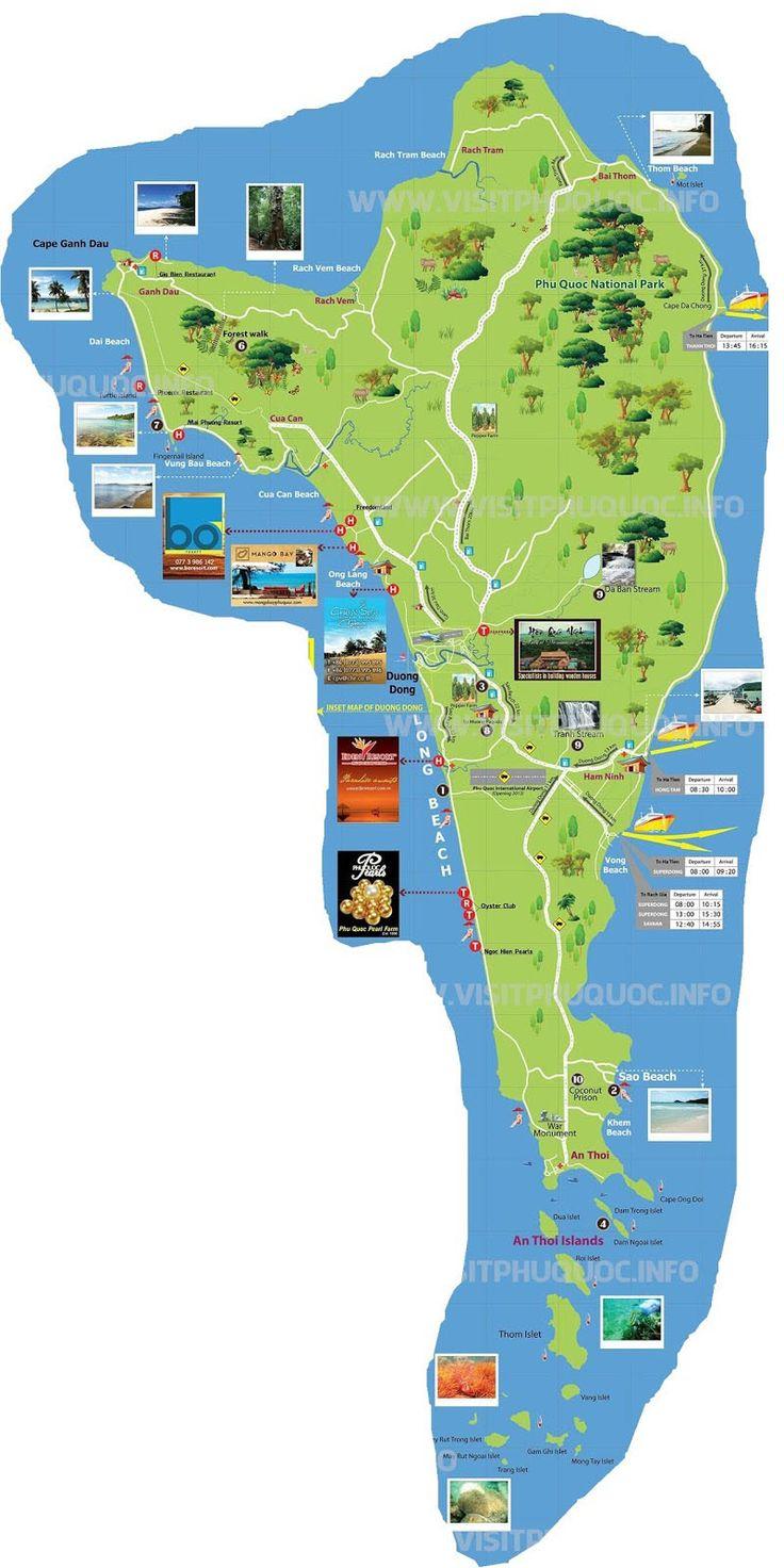 map of #phu_quoc vietnam #Beach see: http://www.phuquocislandguide.com/top-10-beaches-in-phu-quoc-island/