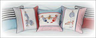 Я раскрашиваю будни крестиками: Морской бой подушками...
