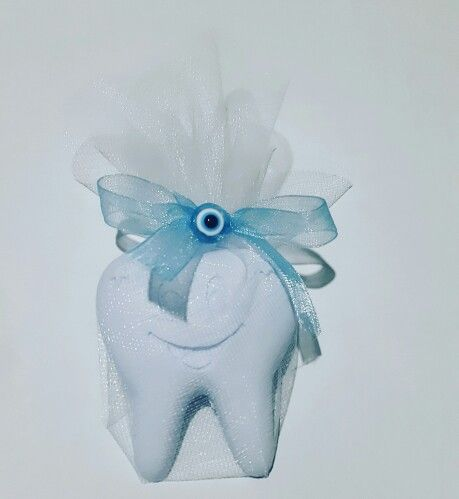 Kokulutas diş magnet