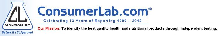 ConsumerLab.com - independent tests and reviews of vitamin, mineral, and herbal supplements  Great site one time fee get the most current info on tested supplemenbts and vitamins ...etc. !!