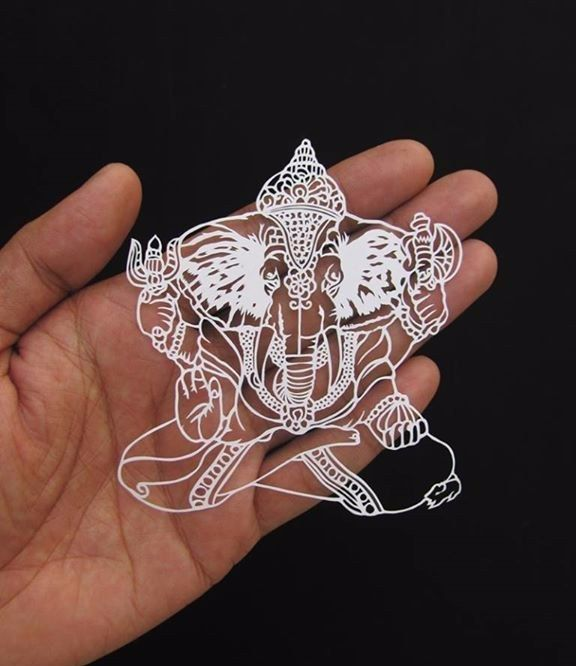 """I did my first solo exhibition last October. Until then it was a hobby, but the response made me take it up full time,"" Kothekar told BuzzFeed India. 