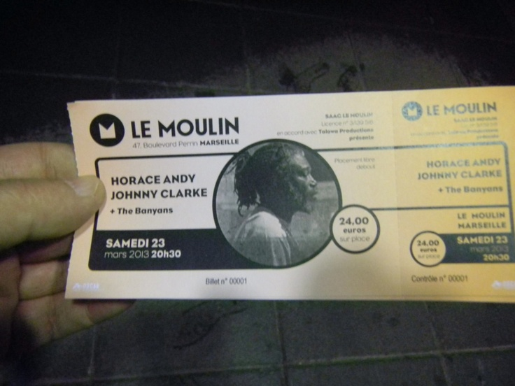 2013-03-23 johnny clarke, live le moulin, marseille