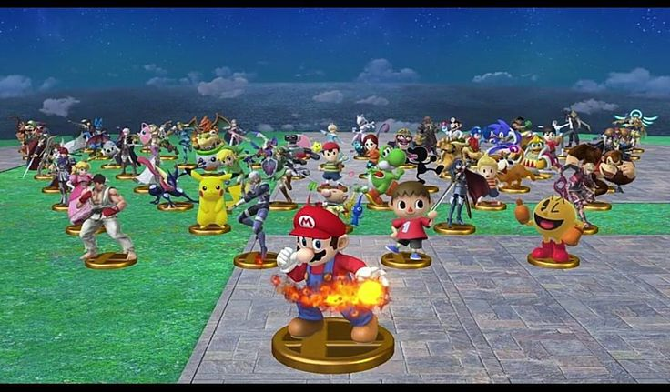 By proxygamers: Woooow The All Trophys Characters on Smash Bros for 3DS And Wii U #ProxyGamers #nintendo64 #nintendo #igersnintendo #zelda #smashbros #amiibo #mario #GameCube #retrocollector #Fzero #retrocollective #retro #retrogaming #retrogames #WiiU #MarioKart #3DS #eShop #MarioBros #ps4 #xbox #NES #pokemon #splatoon #Gameboy #ninstagram #retrocollective #nintendolife #snes #retrogaming #microhobbit