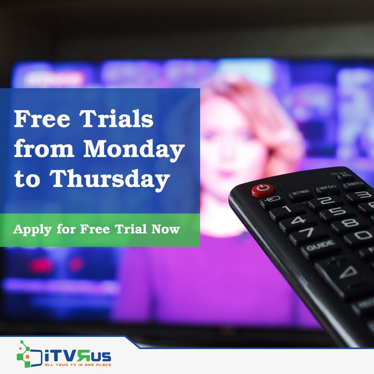 Free trials, anyone? Send us message on our Facebook page