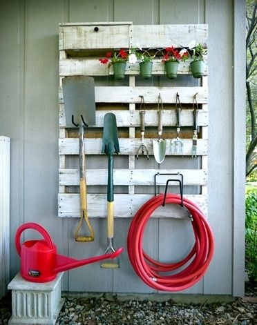 Pr jardinier ;-)