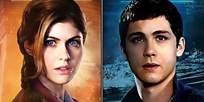 Which Percy Jackson character are you?