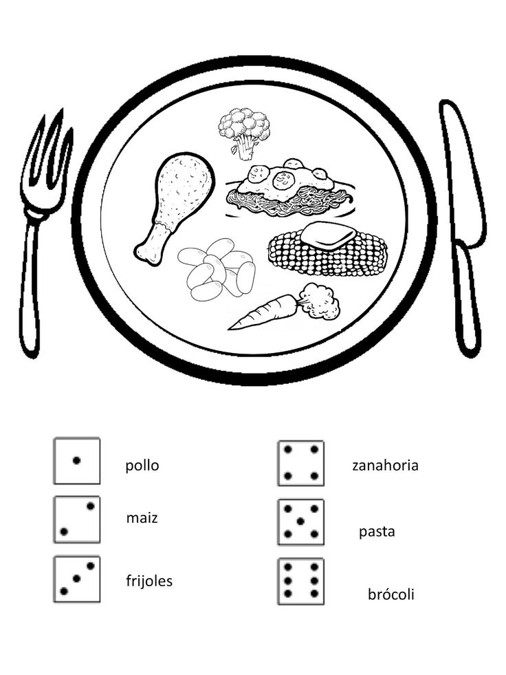 Foods For Diabetics In Spanish