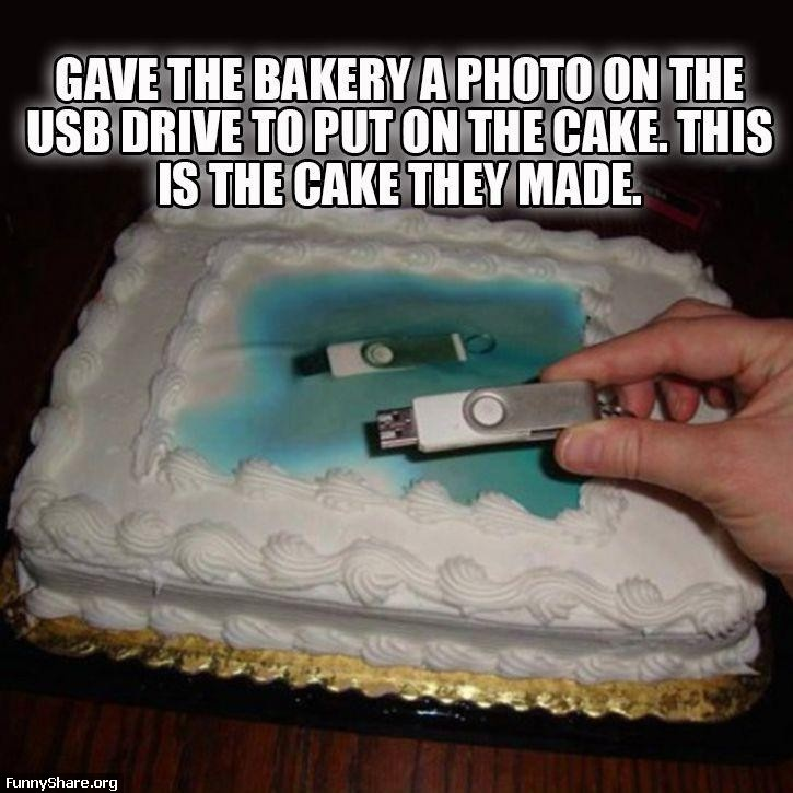 35 best Mistakes made on cakes images on Pinterest Cake wrecks