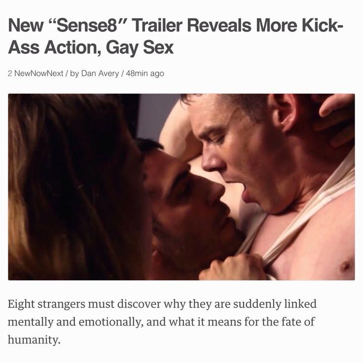 Секс гей ли уне фото 71-641