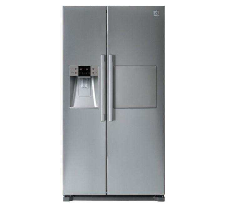 Réfrigérateur américain DAEWOO FRN-Q22FCX Inox prix Réfrigérateur américain BUT 899.00 €