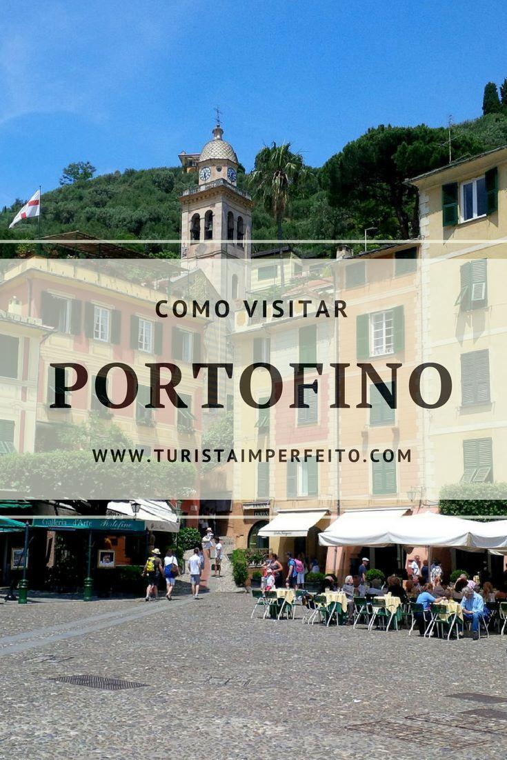 Tudo o que você precisa saber para visitar Portofino, a capital glamour da Riviera