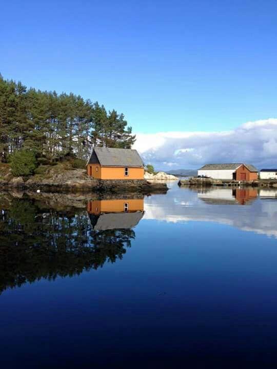 Austevoll, Norway