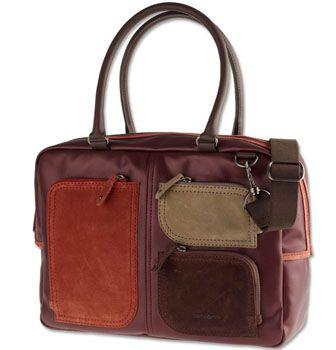 Samsonite Patchwork Special Edition #bags #borse
